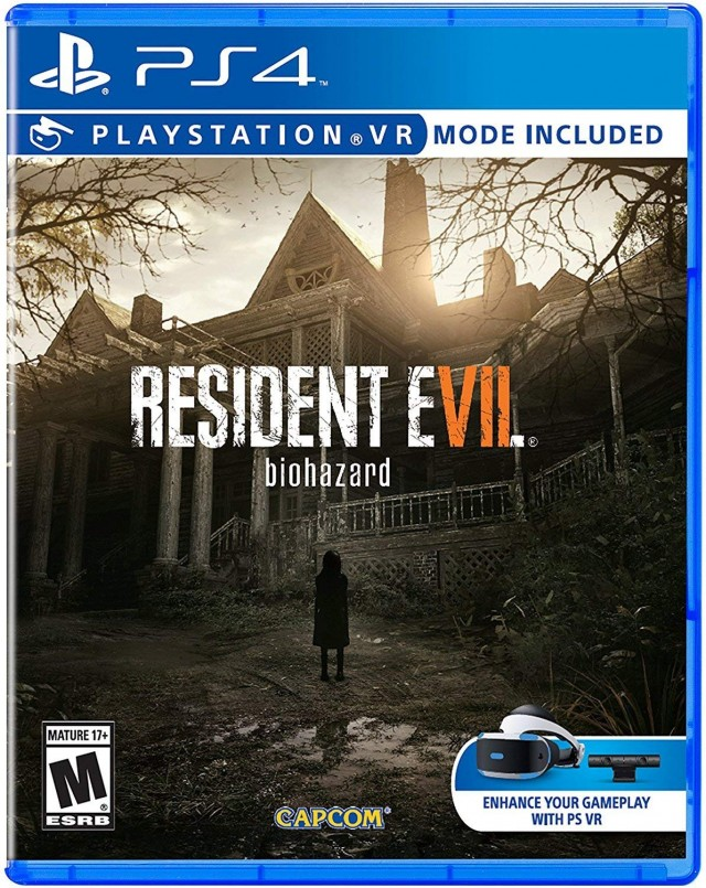 Resident Evil 7: Biohazard - Review