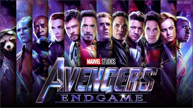 Avengers: End Game - Review