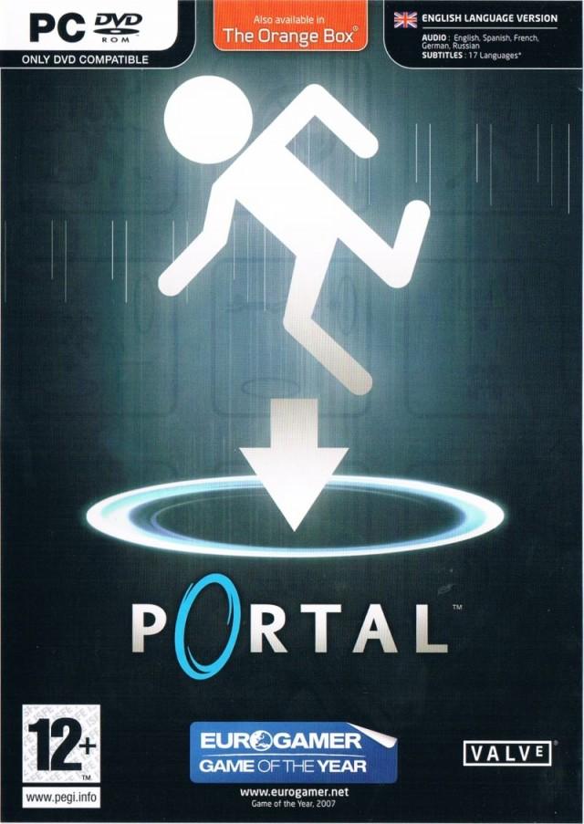 Portal - Game Review