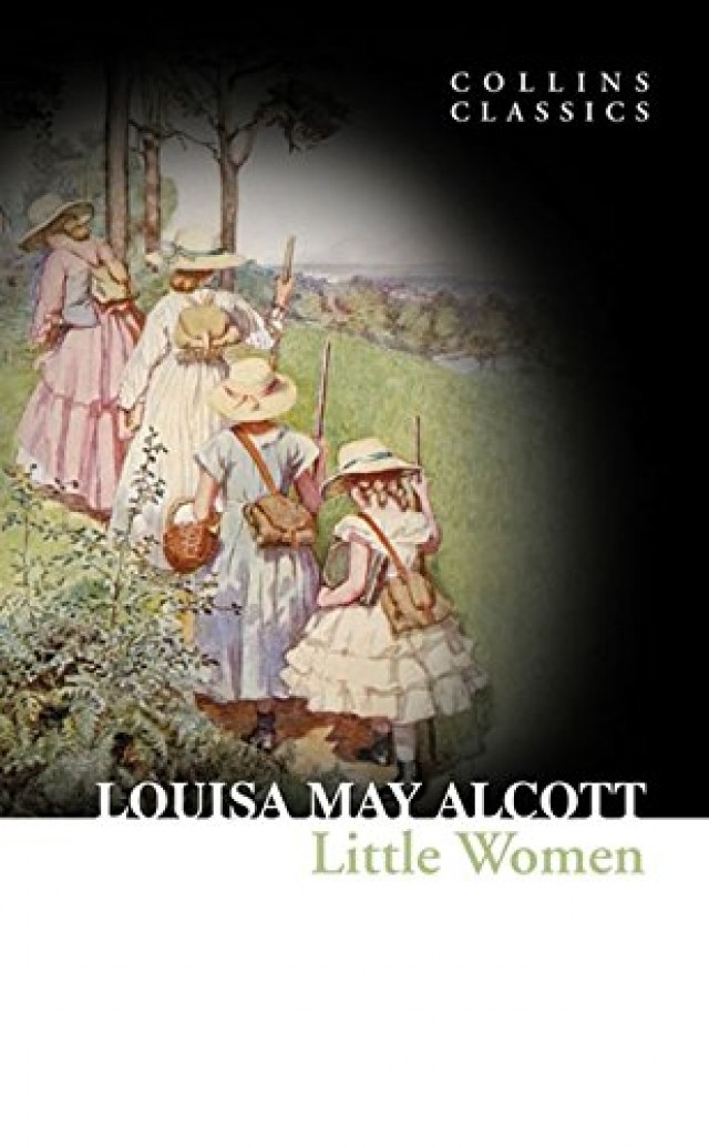 Little Women by Louisa May Alcott - Book Review