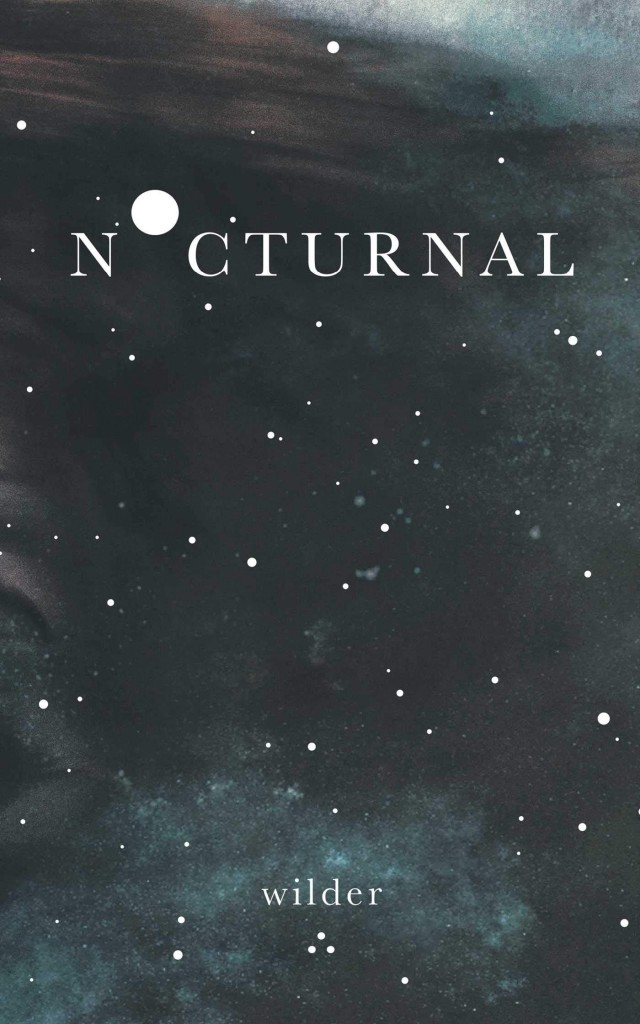 Nocturnal by Wilder - Book Review