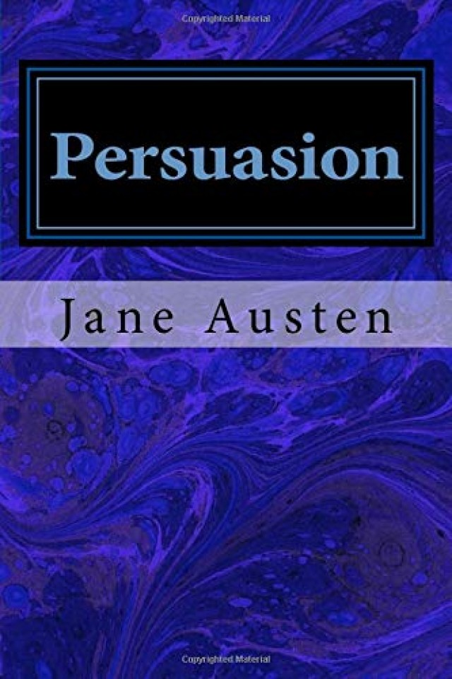 Persuasion by Jane Austen - Book Review