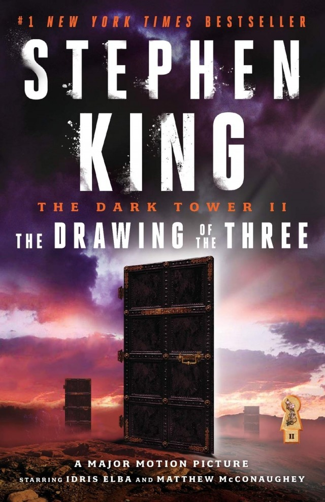 The Drawing of the Three (The Dark Tower 2) - by Stephen King - Book Review