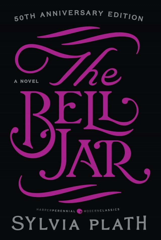 The Bell Jar by Sylvia Plath - Book Review