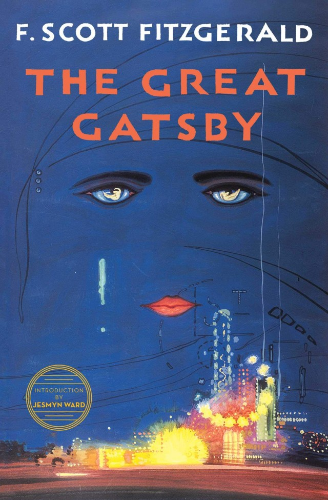 The Great Gatsby by F. Scott Fitzgerald - Book Review