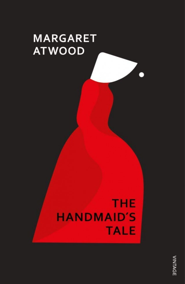 The Handmaid's Tale by Margaret Atwood - Book Review