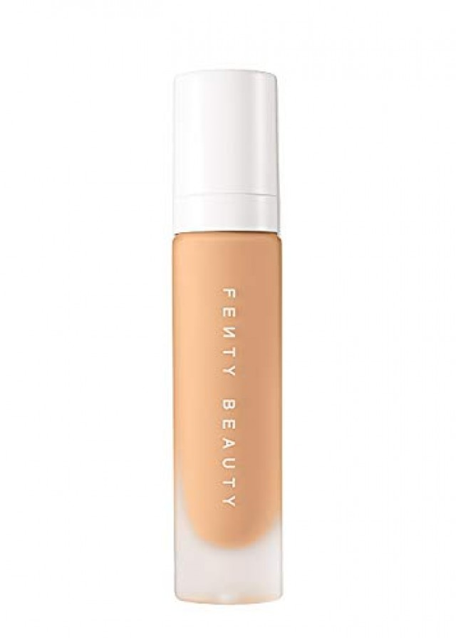 FENTY BEAUTY Pro Filt'r Soft Matte Longwear Foundation - Review
